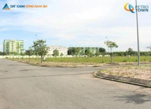 Rẻ Như Cho, Đất Ở Đô Thị Tại Huyên Tân Thành BR_VT