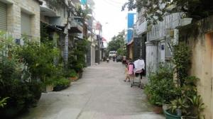 Bán nhà H6m Tân Kỳ Tân Quý, P.Tân Quý: 6,1x20m