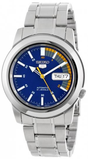 Seiko Men's SNKK27 Automatic Watch new 100%