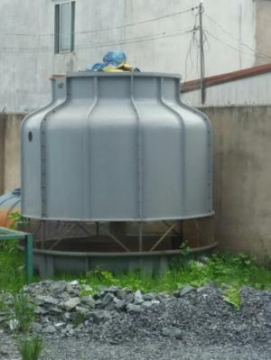 Tháp nước giải nhiệt