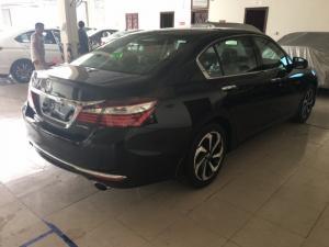Honda Accord 2.4L EARTH DREAMS: