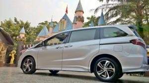Honda Odyssey 2.4 AT 2017