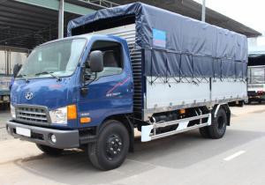 Giá Xe tải 8 tấn , HD800