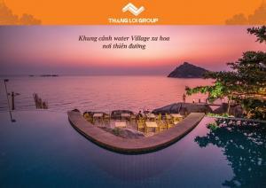 Căn hộ khách sạn nghỉ dưỡng  4 SAO Phong Cách Hawaii – Tại Mũi Né 2
