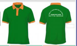 Áo đồng phục chất lượng giá rẻ