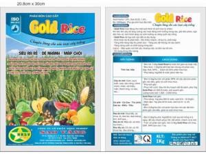 Phân phối sản phẩm phân bón lá Humic gold
