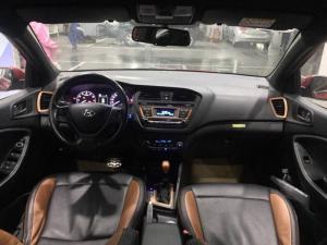 Bán Hyundai I20 Active 1.4 AT