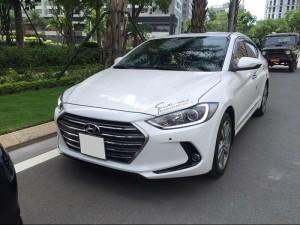 Bán Hyundai Elantra