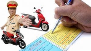 Bảo hiểm xe máy bắt buộc Cathay Việt Nam, bảo hiểm xe cơ giới Cathay Việt Nam, TPHCM,