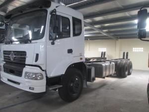Giảm giá- Khi mua xe tải dongfeng trường giang 3 chân 13 tấn 13t ( dongfeng 13.3 tấn 14 tấn ) trả góp
