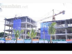 Căn hộ nghỉ dưỡng ALOHA codotel Bình Thuận, mô hình kinh doanh do Donald Trump sáng lập.