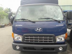 Xe 6,5 Tấn Hyundai Hd99 Đô Thành - Xe Hd99 6,5 Tần Hyundai