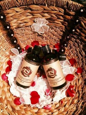 Hình ảnh sản phẩm nước hoa hồng Karose