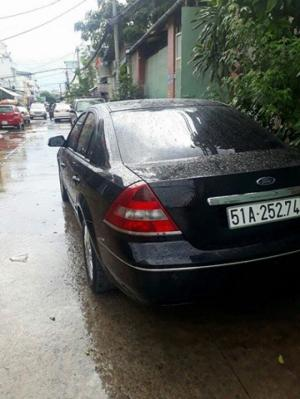 Xe ford mondeo 2.5 cuối 2004