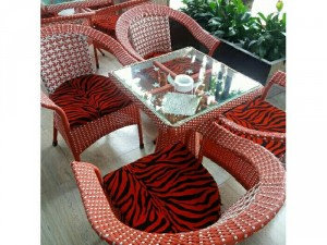 Bàn ghế Cafe giá rẻ mẫu mới