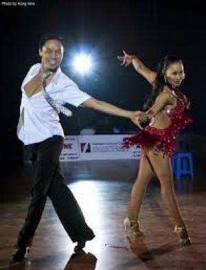 Social Dancing Class in Bình Thủy, Cần Thơ