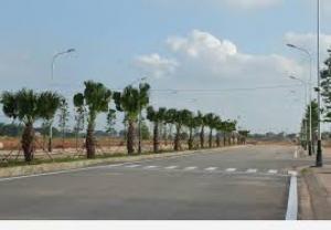 Bán đất KĐT Nam Vĩnh Yên diện tích 100 - 600m2