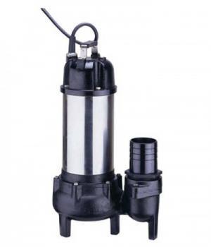 Bơm chìm nước thải Tsurumi 50Pu2.4, 400w, 0.4kw