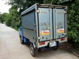 Bán xe tải thaco towner 650kg