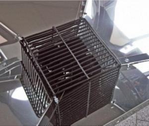 Bếp nướng than ngoài trời Landmann 11282, bếp nướng Việt chất lượng cao