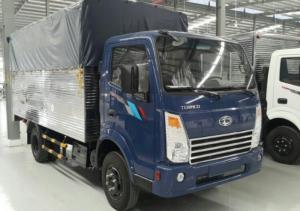 Cần bán xe Tải Daehan TERA 230 tải trọng 2t3 mới nhập