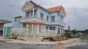Bán đất liền kề phường Tân Phong, sổ hồng thổ cư 100%