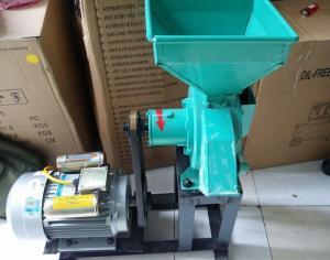 Dây chuyền sản xuất tinh bột nghệ