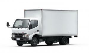 Bán xe tải uy tín - chất lượng