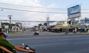 Gia đình có việc cần tiền nên cần bán 1 lô đất tại xã An Phước, Long Thành