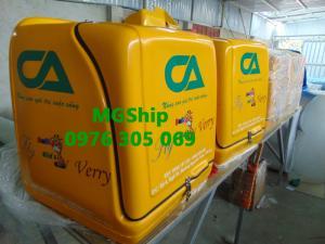 Thùng ship hàng MGShip 7 (hàng tiêu dùng)