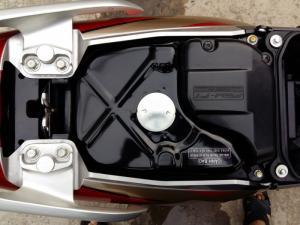 Future x fi 125cc. Draem tuyệt vời hơn cả mong đợi.
