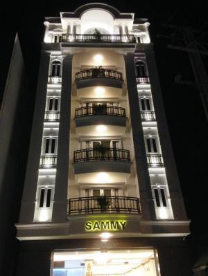 Bán khách sạn mặt tiền Bùi Thị Xuân, Phường Bến Thành, Quận 1, DT: 7.5 x 23m, hầm 8 lầu