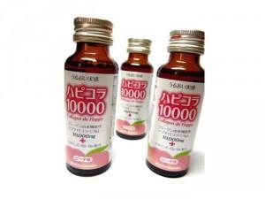 Collagen de happy 10000 Nhật