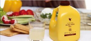 Aloe Vera Gel Nước uống dinh dưỡng Lô hội