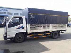 Bán xe hyundai xe iz49 thùng kín