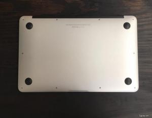 Macbook air 11 ram 4g 128 gb
