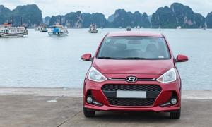 Hyundai Grand i10 CKD 2017,giá ưu đãi nhất - Hyundai Bà Rịa Vũng Tàu