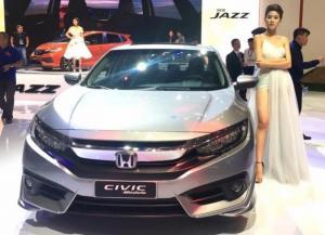 • ✌ ✌ ✌ Sở Hữu Siêu Phẩm Honda Civic 1.5 Turbo ❤ ❤ ❤