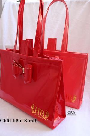 Xưởng sản xuất túi xách da Gipsy