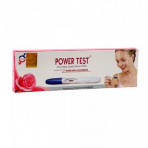 Bút thử thai Powertest (hộp 1 bút)