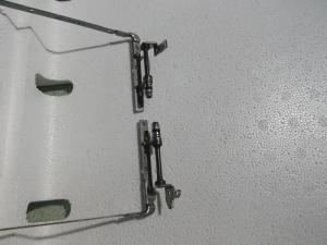Bản lề laptop CQ40 bóc máy