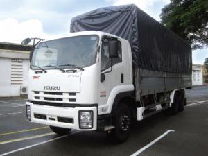 Xe tải 3 chân, xe isuzu 3 chân/ xe tải thùng isuzu 3 chân/ cần mua isuzu 3 chân