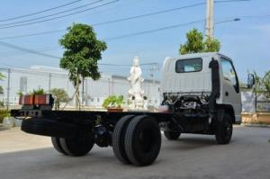 Xe tải Vĩnh Phát 3.5 tấn