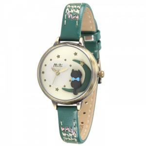 Đồng hồ 3 D handmade mini 222045 Gree
