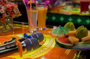 Karaoke ngon bổ rẻ ngày lễ hát karaoke ở đâu