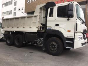 Xe ben hyundai HD270 nhập khẩu giá tốt.