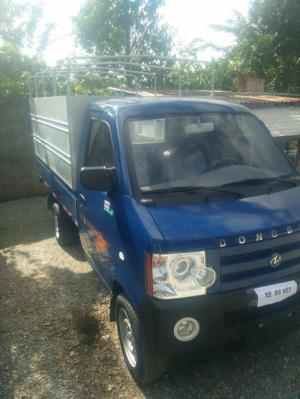 Xe tải nhỏ Dongben 870kg thùng 2m5 CN Hoa Kỳ...
