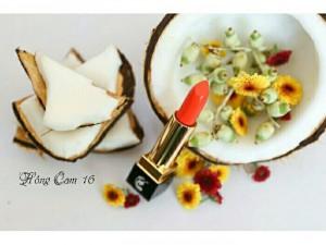 Son dầu dừa cocowell - 100% thiên nhiên
