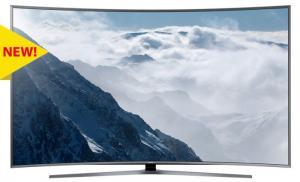 Xả kho tivi Samsung 88KS9800, Smart Tivi Cong Samsung 88 inch 88KS9800