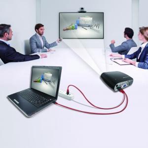 Cáp HDMI Type C 4K chuyển tín hiệu từ cổng Type-C lên HDTV